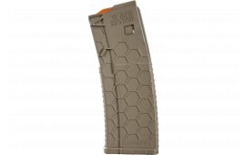 Hexmag HX30ARFDE AR-15 Multiple 30 rd Flat Dark Earth