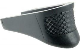 "Pearce Grip Pgnano Beretta Nano 9mm Luger Grip Extension 3/4"" Black Polymer"