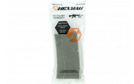 Howa ATIK5R3006 Ammo Boost Kit Howa 1500 25-06 Rem/270 Win/30-06 Sprg 5 rd Polymer Black