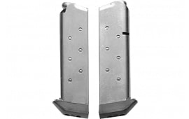 Chip McCormick Custom 14141 1911 45 ACP 8 rd Stainless Steel Finish