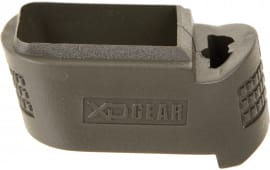 Springfield Armory XD5004 XD X-Tension Mag Sleeve 9mm/40 S&W Green Finish