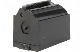 Ruger 90076 77/17 , 77/22 22 Winchester Magnum Rimfire/17 Hornady Magnum 9 rd JMX-1 Plastic Black Finish