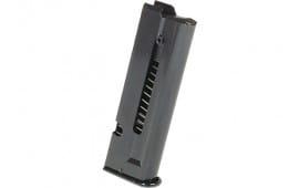 MEC-GAR MGPB2107 Beretta 21 22 Long Rifle 7 rd Blued Finish