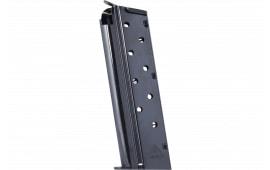 MEC-GAR MGCGOV9LB 1911 9mm Luger 9 rd Steel Blued Finish Single Stack