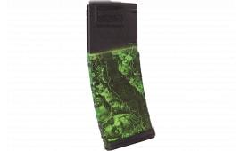 MDI MAGP17ZG AR-15 Magpul PMag 223/5.56 30 rd Reaper Z Green