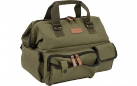 Triumph Range BAG With Pistol MAT Green Ripstop T