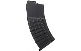 ProMag RUGA12 M30 7.62x39 30rd Poly Black Finish