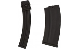 ProMag AA922A1 Ruger 10/22 22 Long Rifle 25rd Black Finish