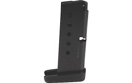 ProMag TAU18 TCP 380 ACP 6rd Black Finish