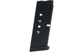 ProMag SMI20 S&W Bodyguard 380 ACP 6rd Steel Blued