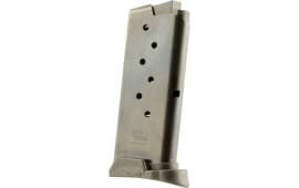 ProMag SIG18 Sig P290 9mm 6rd Steel Blued Finish