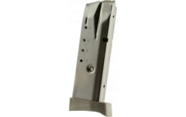 ProMag SMI33 SD40 40 Smith & Wesson (S&W) 10rd Black Finish