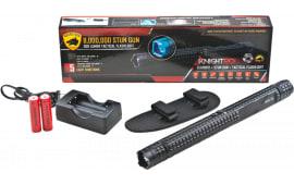 Gdog BTSG-GDK8000 Knightro 8000K Stun GUN w/LIGHT