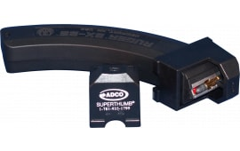 Eagle Import ST22 10/22 Style Mags Speedloader ST22 Black Finish