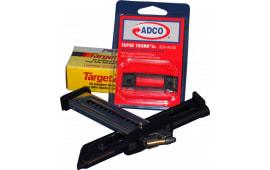 Eagle Import STJR Ruger, Colt, Browning & High Standard Type Mags Speedloader Black