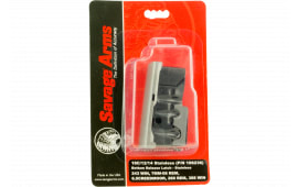 Savage 55125 116/114 7mm Rem Mag/338 Win Mag 3rd Stainless Finish