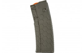 Hexmag HX30ARODG AR-15 Multiple 30rd Olive Drab