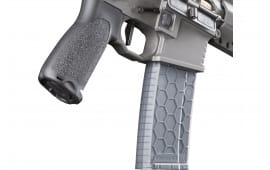 Hexmag HX30ARGRY AR-15 Multiple 30rd Gray Finish