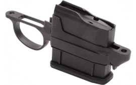 Howa ATIK5R223 REM Ammo Boost Kit Remington 700 BDL 223 Rem/204 Ruger 5rd Polymer Black
