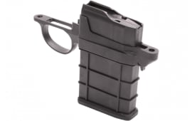 Howa ATIM10R3006REM Ammo Boost Remington 700 BDL 25-06 Rem/270 Win/30-06 Sprg 10rd Polymer Black