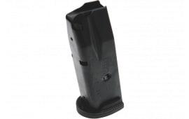 Sig Sauer MAGMODSC4310 Magazine P250/P320 SubCompact 357 Sig/40 S&W 10rd Black Steel