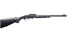 Charles Daly Chiappa 930.269 101 SNGL Barrel Turkey SYN/BLK Shotgun