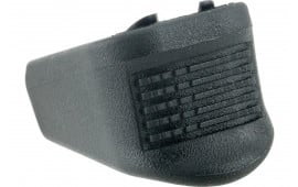 Pearce Grip PG39 Plus Extension For Glock 26/27/33/39 Black Poly