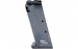 ProMag KEL01 P11 9mm to 45 ACP 10rd Drum Black Finish