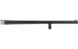 "Carlsons 87004 Remington 870 Barrel 12GA 18.5"" Blued"