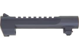 "Magnum Research BAR3576 Desert Eagle 357 Remington Magnum GA 6"" Black Barrel"