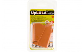 maglula UP60BO Lula 9mm to 45 ACP Mag Loader Orange Brown Finish