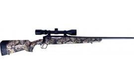 """Savage Arms 57275 Axis XP .22-250 22"""" 3-9x40 MATTE/CAMO Ergo Stock"""