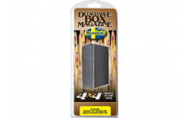 Mossberg 95034 Model 4x4 Magazine Long Action 7mm Rem/300 Win Mag/338 Win Mag 3 rd Black Finish