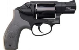 Smith & Wesson Bodygrd 12056 38 1.875 CT Black/GRY Revolver