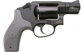 Smith & Wesson Bodygrd 12057*MA* 38 1.875 Black 5R Revolver