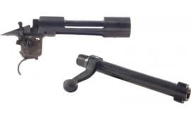 Remington 27553 700 Receiver S/A Blued .308 Bolt Face w/XMARK PRO