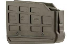 Winchester Guns 112098803 XPR 270 WSM/25/06 Rem/30-06 SPFLD 3 rd Black Finish