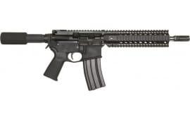 "Bushmaster 91022 XM15 10.5"" Enhanced Patrolmans .223 CAL Pistol"