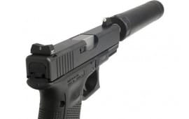 XS GL-0004S-5 DXT Big Dot Suppressor Glock 17/19