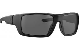 Magpul MAG1130-0-001-1100 Apex Eyewear Black/GRAY