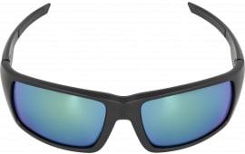 Magpul MAG1130-1-001-4050 Apex Eyewear Black/VIO/GRN