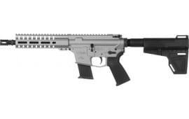 "CMMG 57A2482 MK57 Pistol 8"" 20rd Black M-LOK Brace"