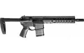 Barrett 17190 REC7 DI Pistol 300 Blackout 10.25IN Black