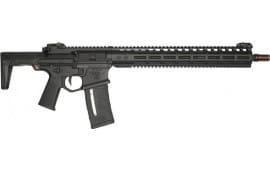 "Noveske Rifleworks 02000526 Gen 4 N4-PDW 30rd 16"" M-LOK Black"