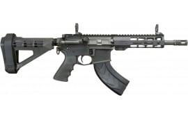 """Windham Weaponry RP9SFS-7 7.62x39 9"""" 30rd Semi-Auto Pistol w/ Arm Brace"""