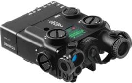 Steiner 9009 DBAL-A3 Green VIS