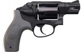 Smith & Wesson Bodygrd 12056 38 1.875 CT Black/Gray Revolver