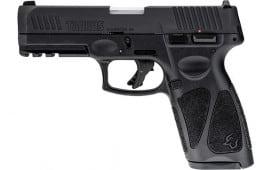 """TAU.1-G3B941 G3 4"""" 15/17 Black/Black"""
