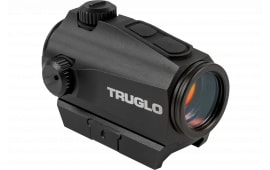 TruGlo TG8322BN Ignite RED-DOT 22MM