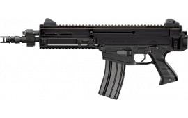 CZ USA 01361 805 Bren S1 .223 Remington Black 1/2X28 THRD 10R